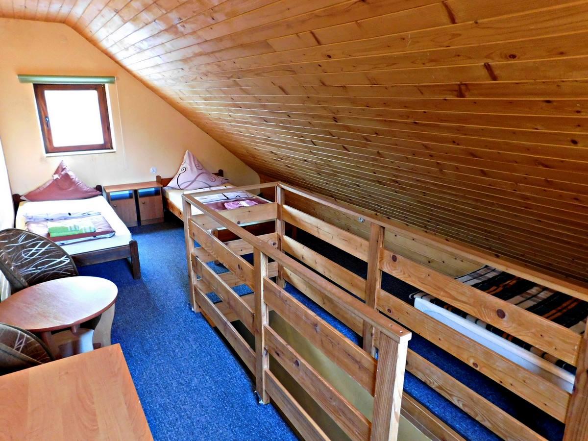 Pokój nr 8 typu STUDIO