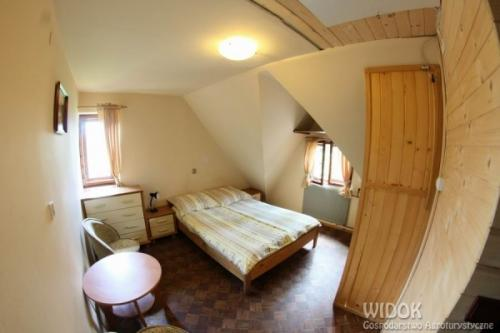 Pokój gościnny nr 2